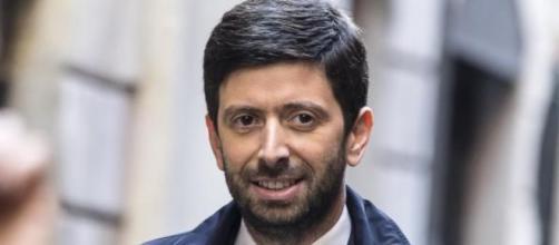 Roberto Speranza annuncia il No alla Fiducia sui voucher
