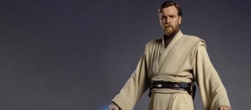 Star Wars: Ewan McGregor Wants More Films As Obi-Wan Kenobi - BN Library