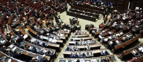 Stop ai vitalizi: la proposta di Richetti mette d'accordo M5S e Pd