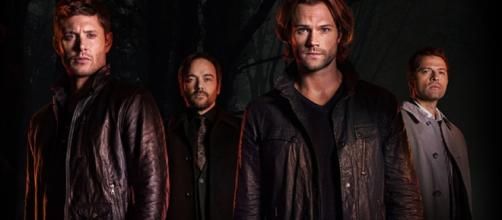 """Supernatural"" (via tvguru.cz.)"