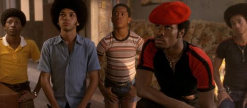 """""""The Get Down"""" is another original series to be canceled from Netflix. Photo - Variety"""
