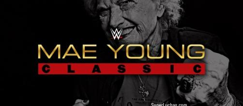 The 'Mae Young Classic' tournament could have a former women's champ as commentator. [Image via Blasting News image library/superluchas.com]