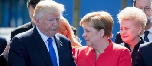 Trump attends G-7: What to watch - CNNPolitics.com - cnn.com