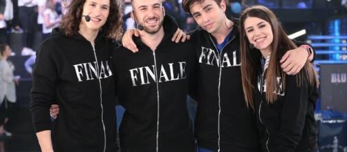 ultima puntata Amici 2017 del 27 maggio