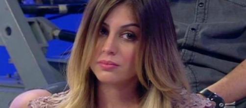 Uomini e Donne, la reazione shock di Giulia Latini alla scelta di ... - velvetgossip.it