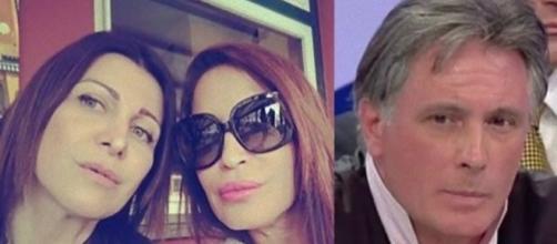Uomini e Donne: Roberta non è interessata a Giorgio Manetti