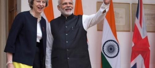 US presidential election 2016 and UK free trade deal with India ... - cityam.com