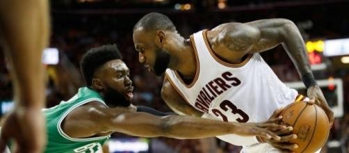Watch: Cleveland Cavaliers advance to NBA Finals with 135-102 win ... - oregonlive.com