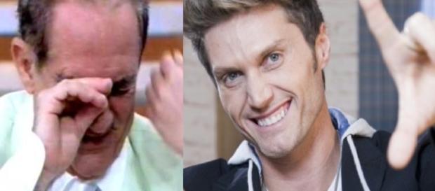 André vira vendedor de cosméticos - Google