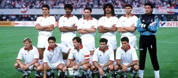 Arguably the finest club side Europe has ever seen