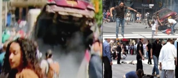 As autoridades descartaram atentado terrorista