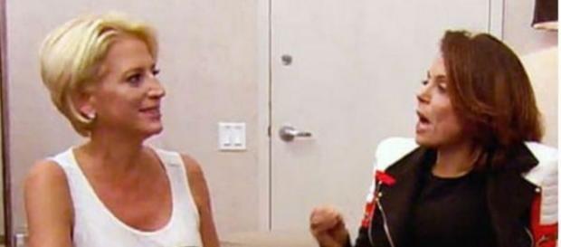 Bethenny Frankel Dishes On Her Drama With Dorinda Medley; Plus ... - allabouttrh.com