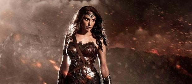Comic-Con: 'Wonder Woman,' 'Justice League,' 'Spider-Man' Go Head ... - variety.com