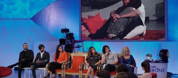 Uomini e Donne: ex tronista in dolce attesa - Foto Facebook.