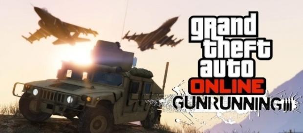 GTA Online: Gunrunning DLC | Belvoir Eagle - belvoireagle.xyz