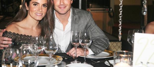 Ian Somerhalder, Nikki Reed Divorce? 'The Vampire Diaries' Season ... - celebeat.com