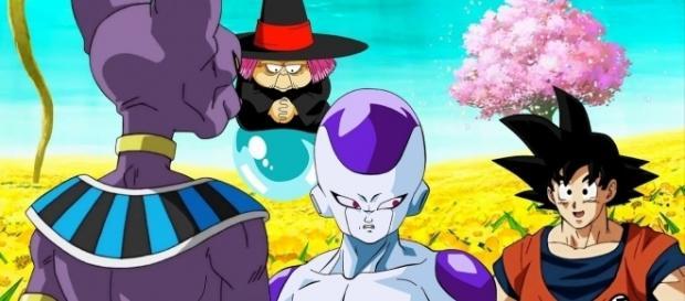 Incredible advance of the episode 93 – Dragon Ball Super - www.deviantart.com