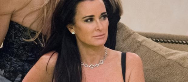 Kyle Richards: We Need to Choose Our Words Wisely | The Real ... - bravotv.com