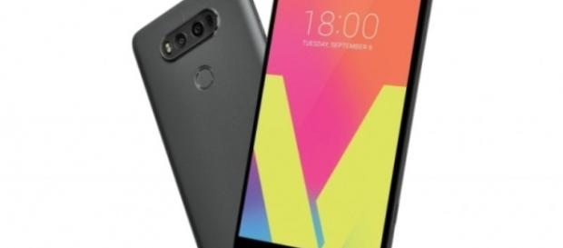 LG V20 Review Roundup: What Experts Are Saying About LG's Newest ... - techtimes.com