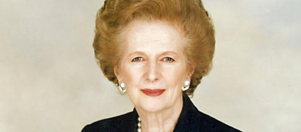 Margaret Thatcher, remembered in Romania | Foreign Office Blogs - gov.uk