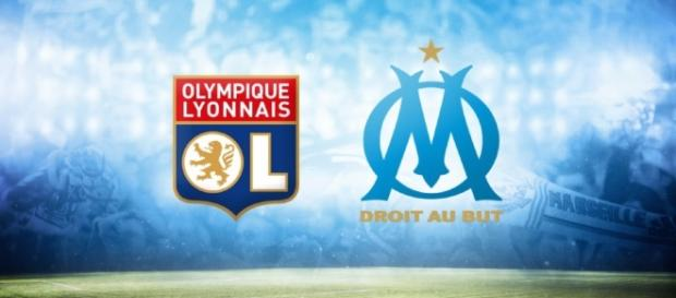 Olympique Lyonnais - Olympique de Marseille