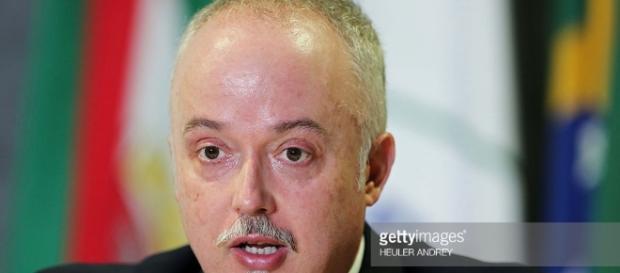 Procurador Carlos Fernando dos Santos Lima em destaque ( Foto: Getty images)