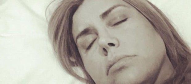 Renata Banhara passa por cirurgia de horas - Google