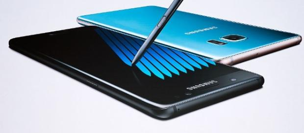 Samsung Galaxy Note 8 And S8+ Could Pass For Twins: May Coincide ... - universityherald.com