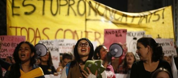 Manifestation au Brésil : l'armée vient en renfort - liberation.fr
