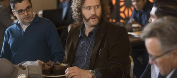 """Silicon Valley"" has been renewed for another season in HBO. Photo - indiewire.com"