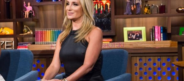 Sonja Morgan | All Things Real Housewives - allthingsrh.com