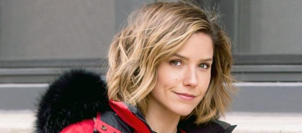 "Sophia Bush is set to leave ""Chicago PD"" after being part for 4 seasons. Photo - Us Weekly"