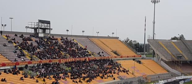 Tanta attesa per Lecce-Alessandria