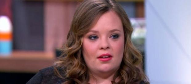 Teen Mom' Catelynn Lowell Talks Latest Obstacle With Brandon And ... - inquisitr.com