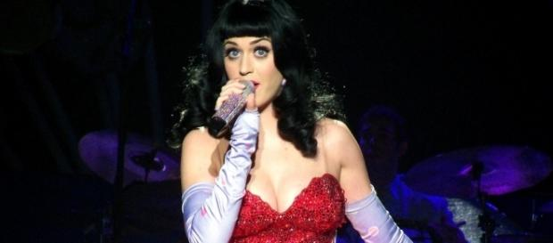 """Thinking of You"" singer Katy Perry turned emotional during her show in London after the Manchester tragedy. (Flickr/Samantha Sekula)"