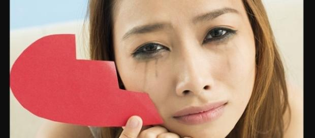 Todo mundo que já levou um fora passou por sentimentos semelhantes (Foto: Google)