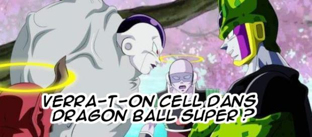 Verra-t-on Cell dans Dragon Ball Super ?