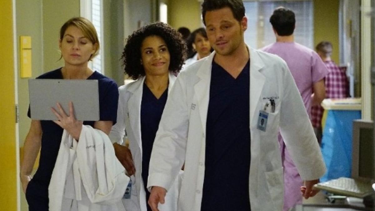 Grey\'s Anatomy\' season 13 coming to Netflix next month