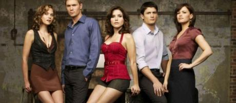 One Tree Hill' Revival Coming? Sophia Bush Weighs In - BN library