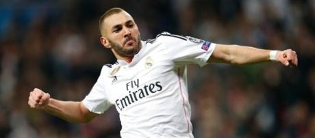 Real Madrid: Une seule condition au départ de Benzema!
