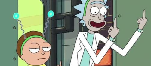 4 Times Rick Sanchez Showed His Libertarian Side - libertyviral.com