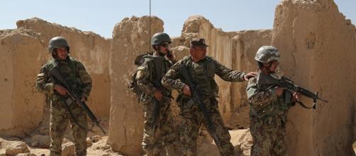 Afghanistan Forms New Special Force to Fight Daesh - sputniknews.com