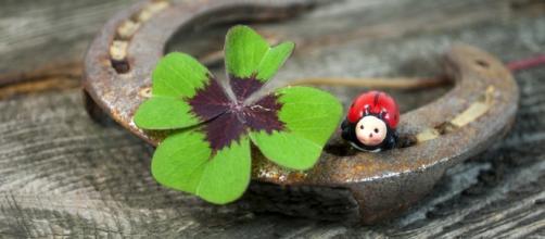 Apesar de simples, esses amuletos prometem ajudar a melhorar a vida financeira. (Foto: Reprodução)