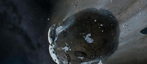 Asteroid 2017 BS32 will zoom past Earth this evening in fourth ... - thesun.co.uk