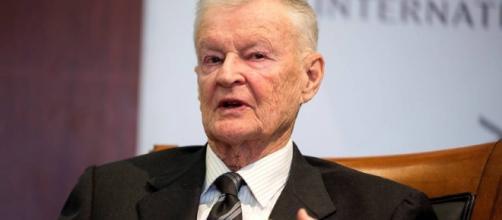 Carter national security adviser Zbigniew Brzezinski, who helped ... - japantimes.co.jp