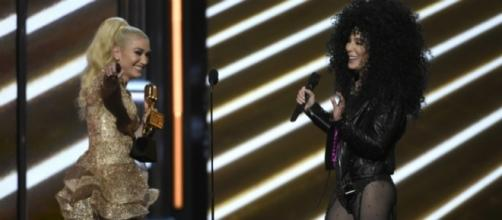 Cher In A Thong At 71 Meant Different Things to Different People. Photo: Blasting News Library - inquisitr.com