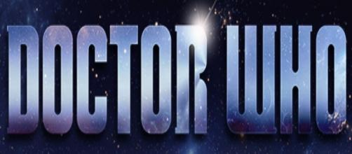 Doctor Who tv show logo image via Flickr.com