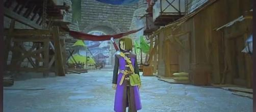 Dragon Quest XI For PS4 and Nintendo 3DS Officially Announced; PS4 ... - dualshockers.com