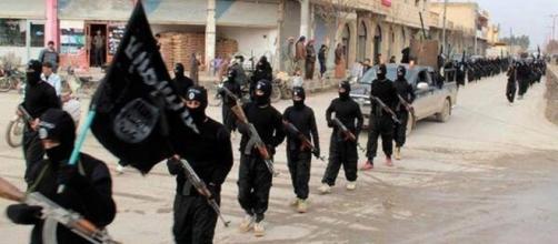 Estado Islámico: el 'califato' del terror cumple un año - 20minutos.es - 20minutos.es