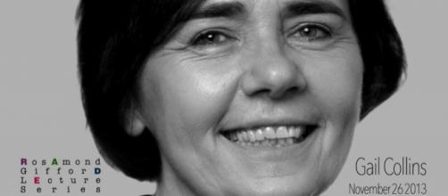 Gail Collins   FOCL - foclsyracuse.org